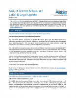 Labor & Legal April 10, 2017
