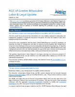 Labor & Legal August 22, 2017