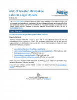 Labor & Legal    June 16, 2017