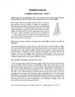 TBT-18-LADDER QUESTIONS – PART 1