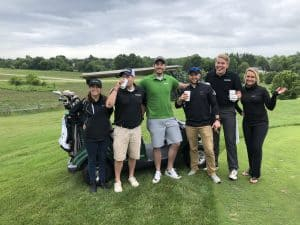 CLC Golf Outing Group