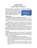 TBT-48 UNDERSTANDING HYPOTHERMIA