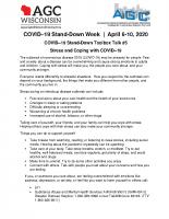 COVID 19 Toolbox Talk #5.docx