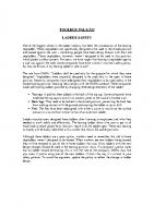 TBT-33 LADDER SAFETY