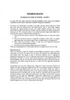 TBT-44 MARIJUANA USE AT WORK – PART 1