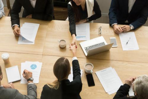 AGC Board of Directors