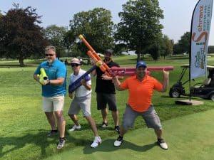 AGC Golf Classic