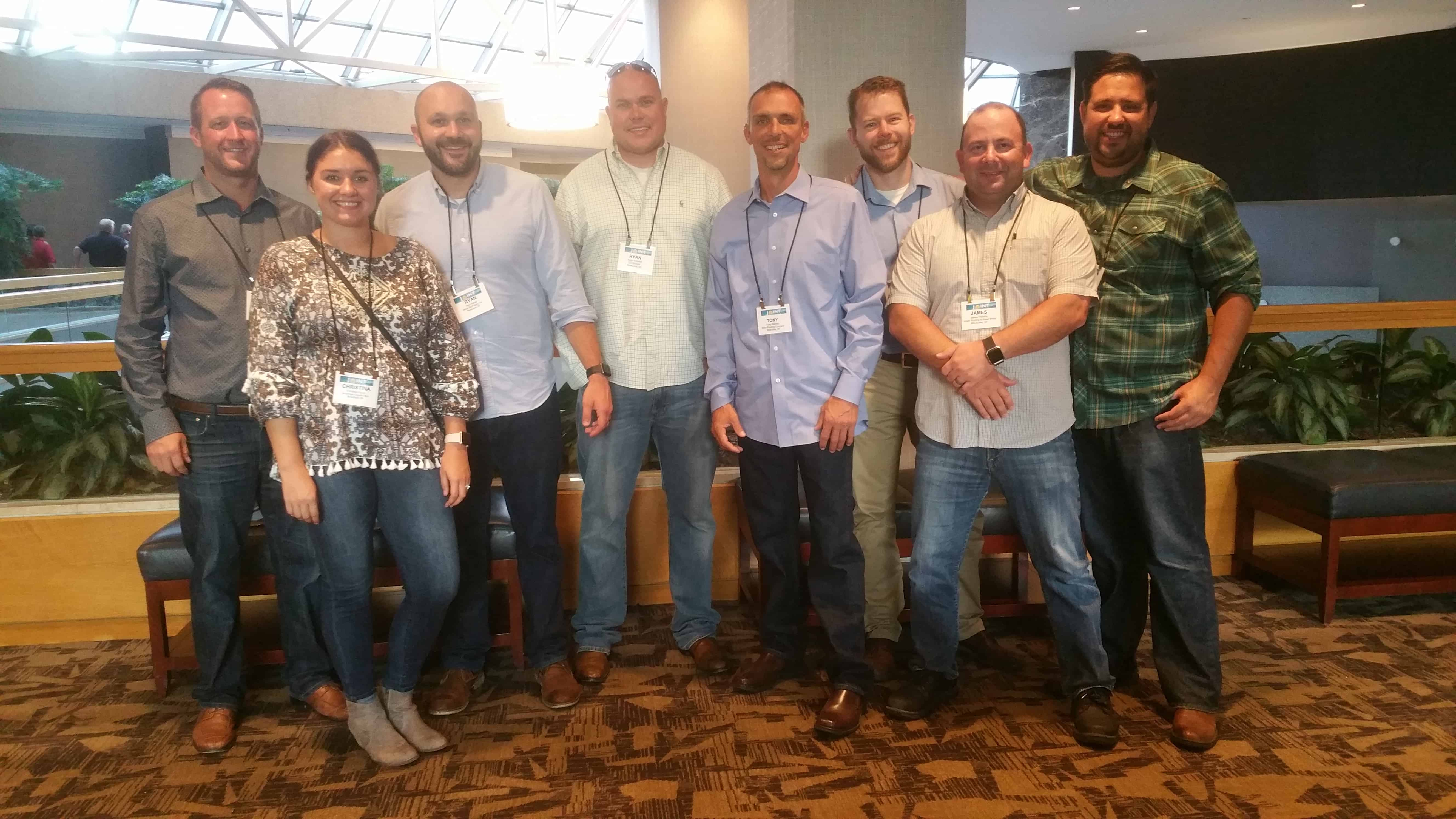 CLC Leaders Attend Leadership Development Conference in Washington D.C.