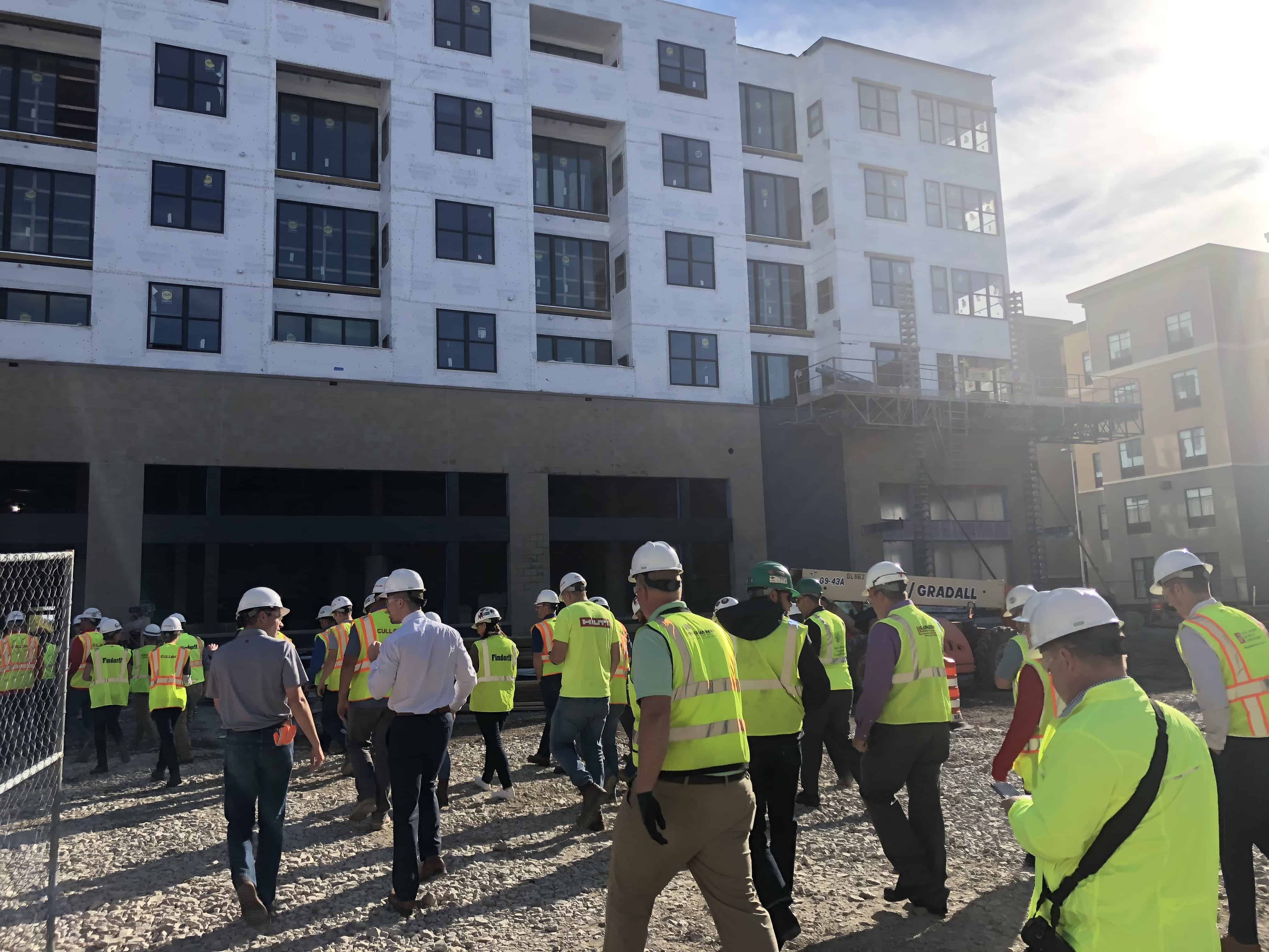 Project Tour: Synergy at Mayfair Collection