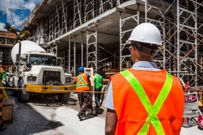 COVID-19 Safety Stand-Down Week | April 6-10