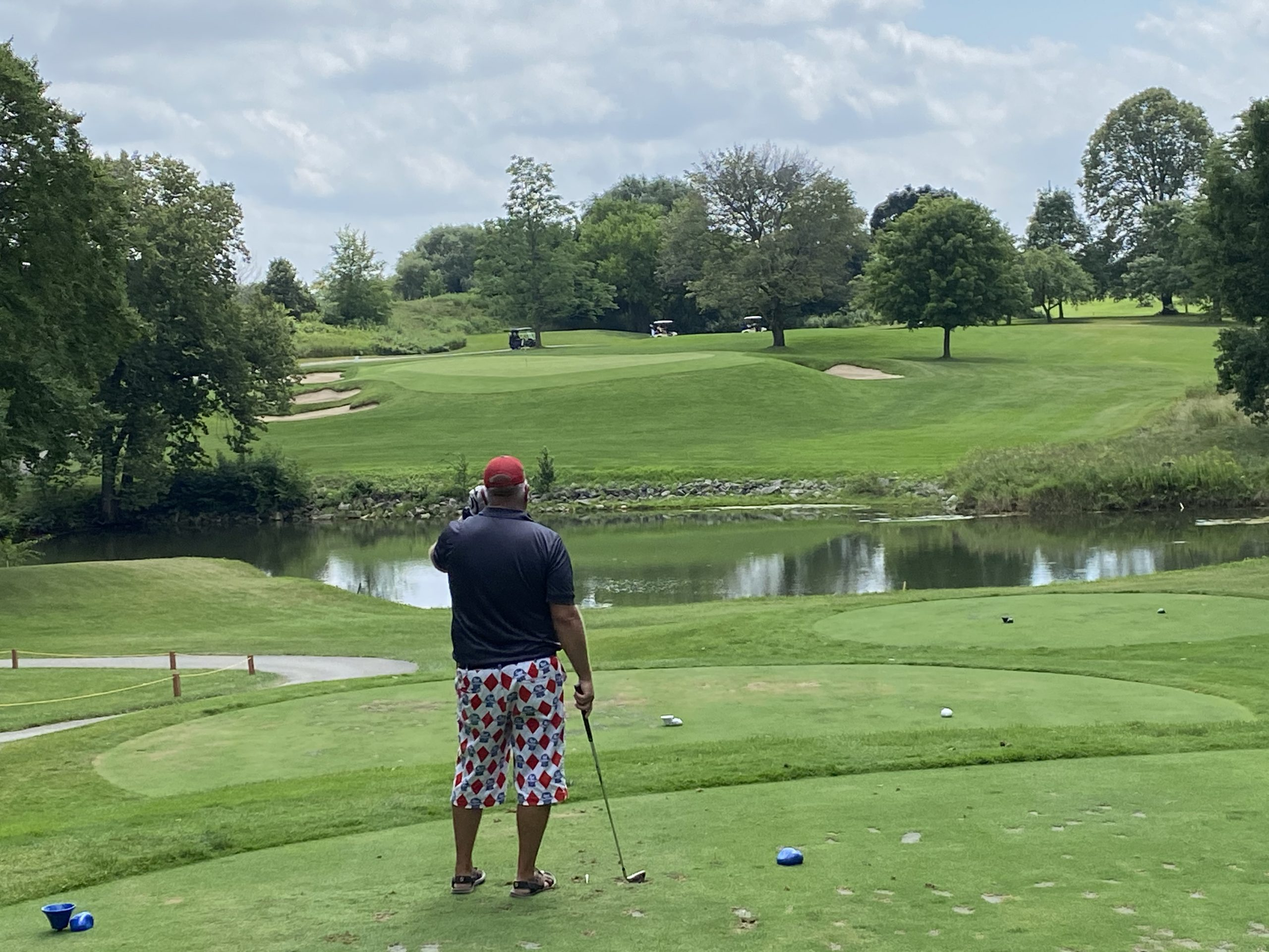AGC Golf Classic Sells Out for the 5th Year in a Row!